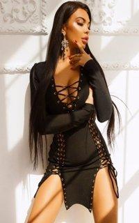 Проститутка Наталия