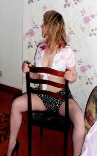 Проститутка Алечка