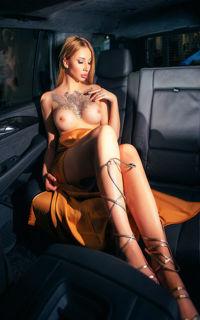 Проститутка Лолита