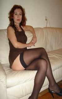 Проститутка Ирма